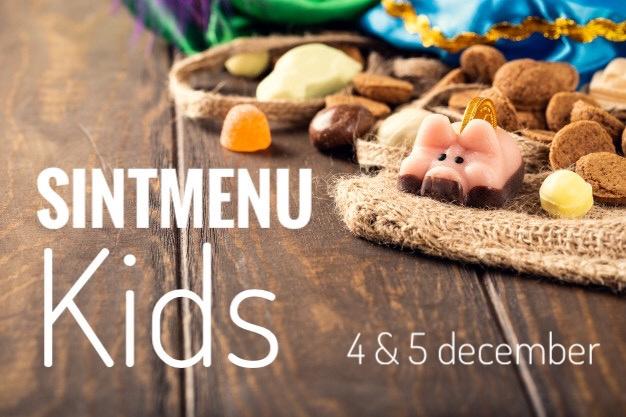 SINT Kids Box I 4&5 DEC