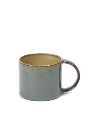 Espressotas misty grey
