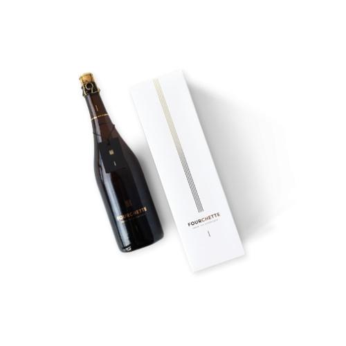 Fourchette beer 75 cl - geschenkverpakking