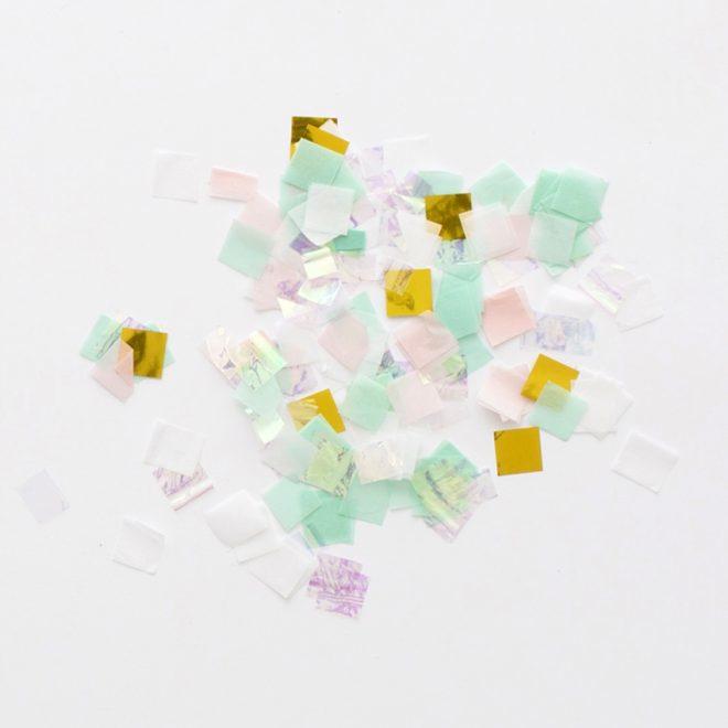 Tafelconfetti