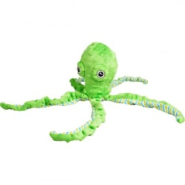 pluche octopus