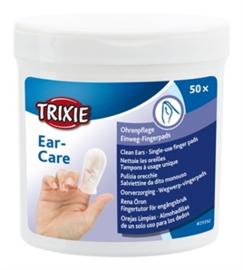 Trixie ear care vingerpads  50 st