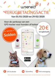 gps tracker weenect dogs 2