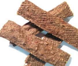 Carnis haas vleesstrips 150 gr