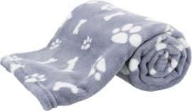 fleece deken 75x50 cm Trixie