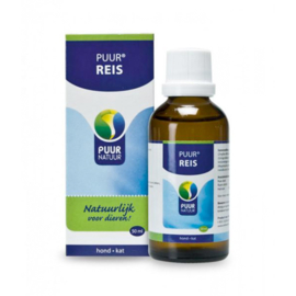 Puur Reis/ Tour 50 ml
