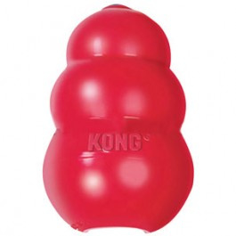 KONG Original Rood Strong S 4x7