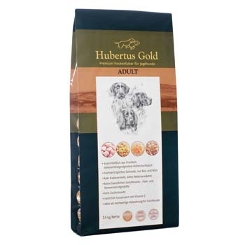 hubertus gold adult hondenvoeding 14 kg