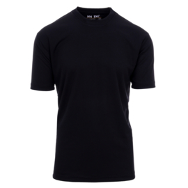 FOSTEX 101 INC TACTICAL T-SHIRT BLACK