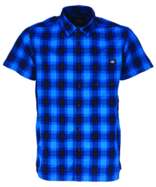 DICKIES BRYSON SHIRT BLUE