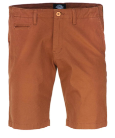 DICKIES PALM SPRINGS SHORT BROWN DUCK