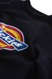 DICKIES PITTSBURGH SWEATER BLACK