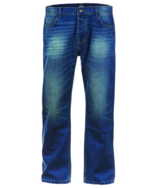 DICKIES PENSACOLA JEANS MID BLUE LOOSE FIT