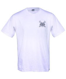 DICKIES TOANO T-SHIRT WHITE