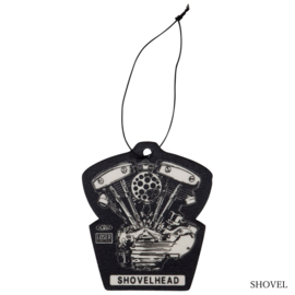 LOSER MACHINE AIR FRESHENER SHOVEL