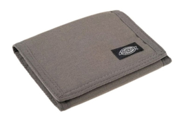 DICKIES CRESCENT BAY WALLET CHARCOAL
