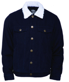 DICKIES NARUNA JACKET DARK NAVY