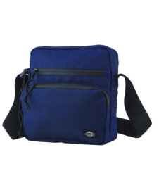 DICKIES GILMER CROSSBODY BAG  NAVY BLUE