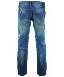 DICKIES NORTH CAROLINA JEANS MID BLUE