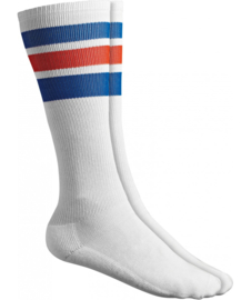 DICKIES ATLANTIC CITY SOCKS (3PK)  ROYAL BLUE