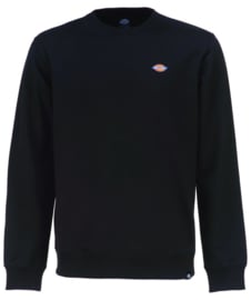 DICKIES SEABROOK SWEATSHIRT BLACK