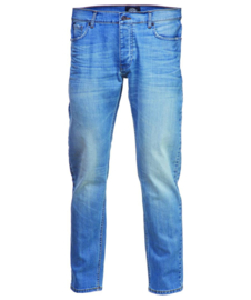 DICKIES NORTH CAROLINA JEANS LIGHT BLUE