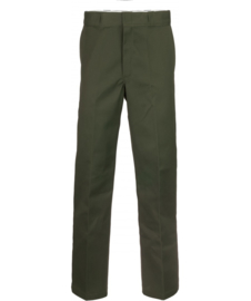 DICKIES ORIGINAL 874 WORK PANT OLIVE GREEN
