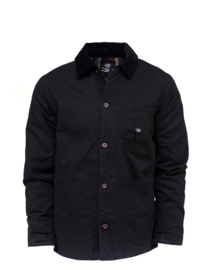 DICKIES BALTIMORE JACKET BLACK