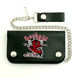 LUCKY 13 GREASE GAS GLORY WALLET