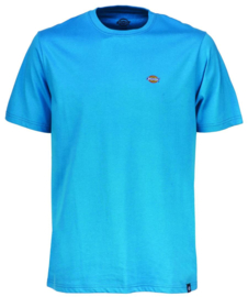 DICKIES STOCKDALE T-SHIRT BLUE SKY