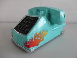 HOT ROD TELEFOON CADILLAC STYLE VASTE LIJN MINT