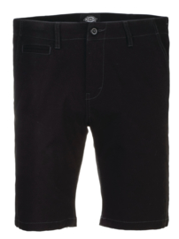 DICKIES PALM SPRINGS SHORT BLACK