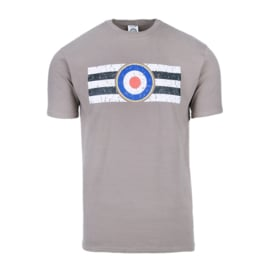 FOSTEX ROYAL AIRFORCE VINTAGE T-SHIRT