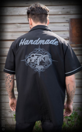 RUMBLE 59 WORKER SHIRT HANDMADE