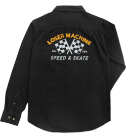 LOSER MACHINE KENSINGTON SHIRT