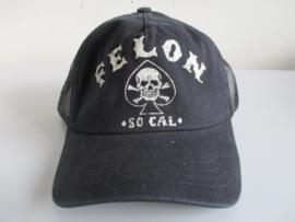 FELON TRUCKER CAP SNAPBACK