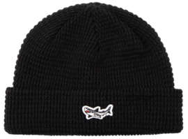 ​DARK SEAS SCHEIDER BEANIE BLACK