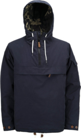 DICKIES MILFORD JACKET NAVY