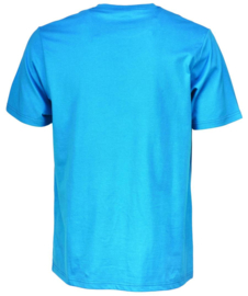 DICKIES STOCKDALE T-SHIRT BLUE SKY