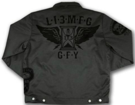 LUCKY 13 JACKET M F G