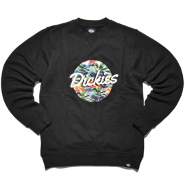 DICKIES SANIBEL CREW SWEATER