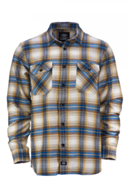 DICKIES CANAAN SHIRT CUSTARD