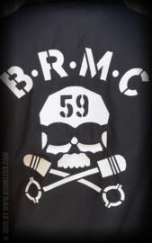 RUMBLE 59 WORKER SHIRT BRMC