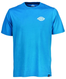 DICKIES MOUNT UNION T-SHIRT BLUE SKY