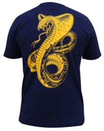 MENS GOLDEN COBRA TEE