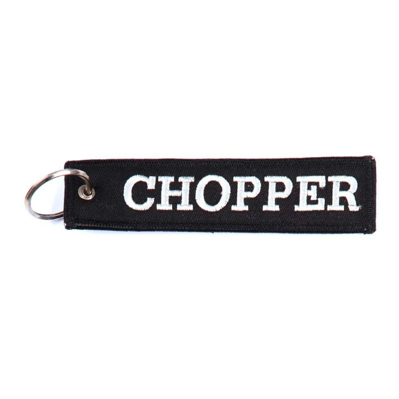 FOSTEX SLEUTELHANGER CHOPPER