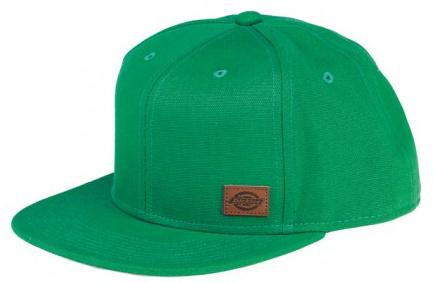 DICKIES MINNESOTA STARTER SNAPBACK CAP KELLY GREEN