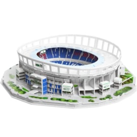 3D stadion puzzel HDI ARENA - Hannover 96