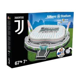 3D stadionpuzzel JUVENTUS STADIUM - Juventus