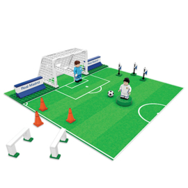 Nanostars Real Madrid PENALTY bouwset